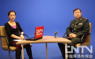 健康有约专访解放军总医院医院泌尿外科主诊医师、副教授宋涛