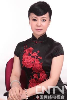 中国中医科学院教授杜杰慧