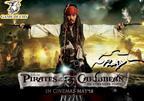 加勒比海盗拼图