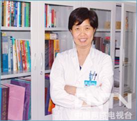 北京大学肿瘤医院肿瘤妇科病区主任高雨农