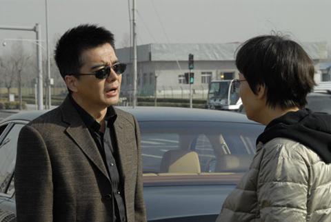《李春天的春天》登录央视 许亚军向宋丹丹叫板-电视剧台-中国网络
