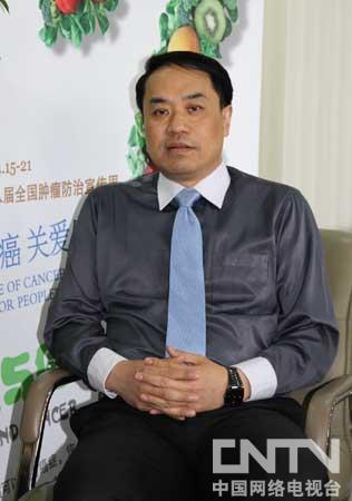 北京大学肿瘤医院结直肠肿瘤外科主任医师顾晋