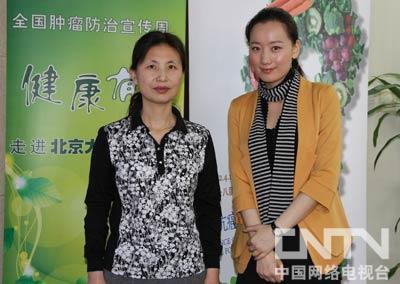 北京大学肿瘤医院肾癌黑色素瘤内科 迟志宏谈