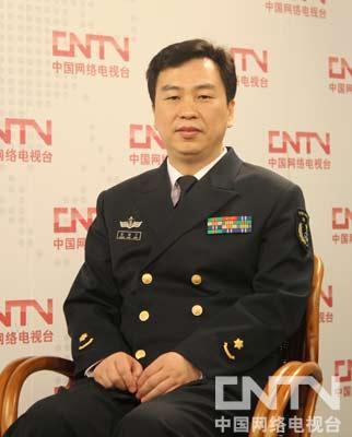 中国人民解放军海军总医院全军神经外科中心主任张剑宁