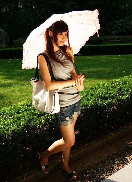 防晒太阳伞