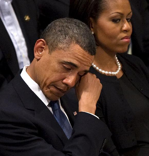美媒:奥巴马普京以牙还牙 今后美俄关系味道变