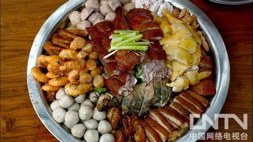 剧照-南方的大锅菜
