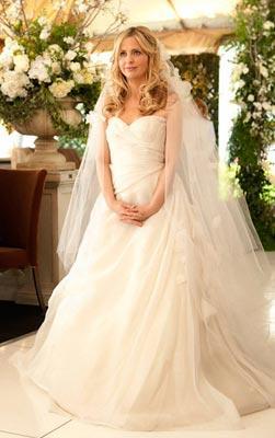 vestido de novia pelicula
