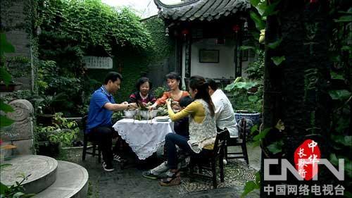 2012我们的节日:端午——中华长歌行