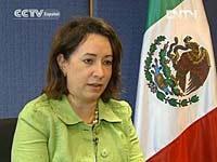 Entrevista a la Cónsul General de México para las RAEs de Hong Kong y Macao