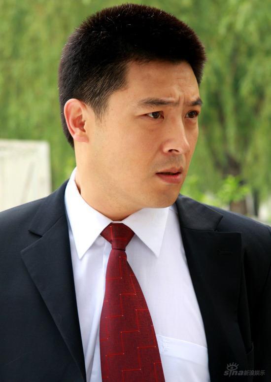 孙涛个人简介-电视剧台-中国网络电视台