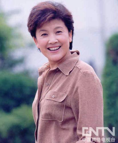 演员宋春丽