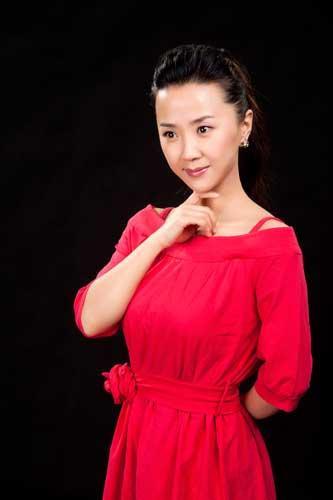 北京京剧院王岳凌