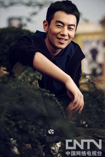 朱亚文入围第40届国际艾美奖
