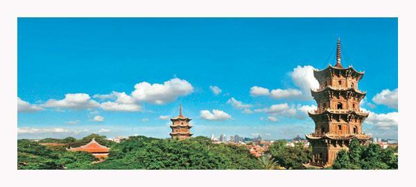 倍受世界旅游业界人士关注的2012中国国际旅游交易会,将于2012年11月15日至18日在上海市新国际博览中心举行。届时,来自世界各地和全国31个省、市、自治区的旅游业界精英10万多人将云集上海,共享亚洲地区最大的专业旅游盛宴,共同触摸世界旅游业界的发展脉膊。作为本次旅交会的一项重要内容,由闽台两岸6个城市市(县)长联袂出演、亲自担任导游的两岸市长带你游活动将于11月15日下午首次登陆上海嘉里大酒店,向来自世界各地的旅游精英和上海普通民众揭开神秘面纱,展现出独特的魅力和风采。 两岸市长带你游是福建省