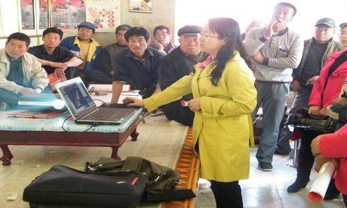 [全国优秀志愿者候选人]内蒙古自治区