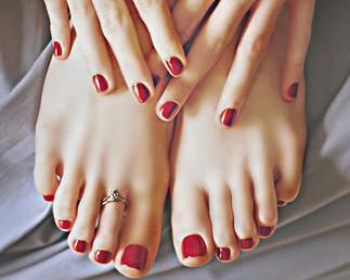 長時間徒步如何預防雙腳起皰