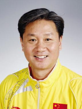 2012体坛风云人物最佳教练奖候选人:黄玉斌_体育台 ...