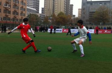 中国大学生五人制足球联赛山东赛区青岛大学夺魁