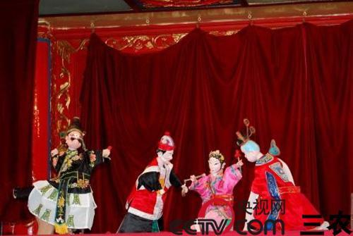 乡村探秘:漳州布袋木偶戏风雨千年