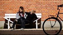 Jeppe Hein:公共长椅的另类设计