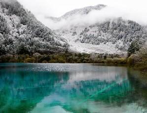 المناظر الجميلة في وادي جيوتشايقو