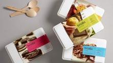 创意冰淇淋包装设计集锦