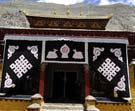 西藏藏文博物馆落成开放