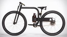 Growler都市自行车