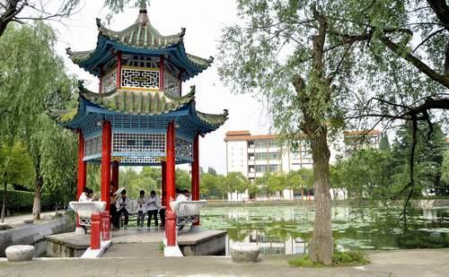 湖北省仙桃市沔城镇上关村
