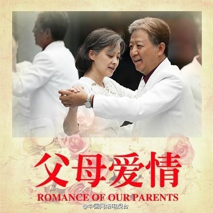 《父母爱情》领衔 央视多部电视剧屡掀收视高点