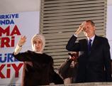 Turquie/élections municipales : le PM proclame la victoire de son parti