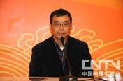 北京四季沐歌太阳能技术有限公司副总经理陆剑