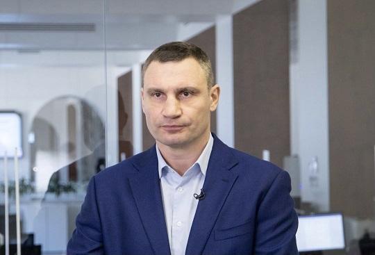 乌克兰首都基辅将实施更为严格检疫隔离举措