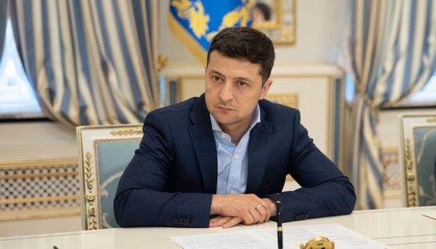 乌克兰总统透露曾与美国务卿讨论增加对乌军事援助及黑海安全