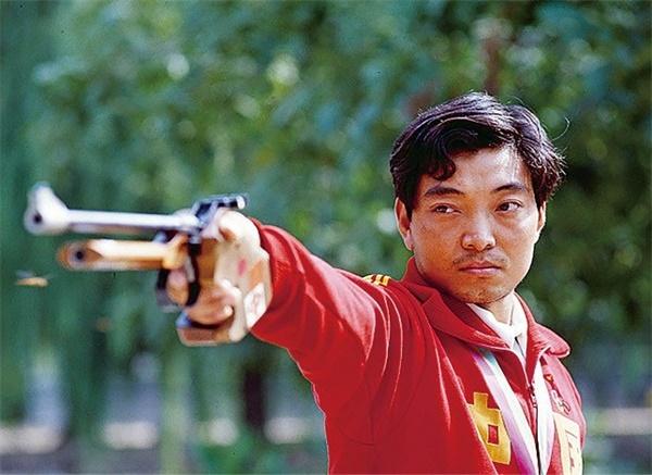 """五星耀十城丨1984—2020 關于""""中國紅""""的奧運記憶……"""