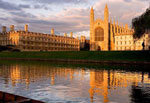 Oxbridge - UK Travel Journal 