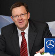 Klaus Maier - President and CEO of Mercedes-Benz China