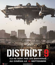 <b>&quot;District 9&quot; </b>