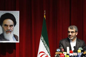 Iran´s Guardian Council: Election case over