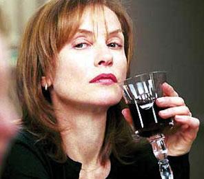 President of the Jury <br>Isabelle Huppert