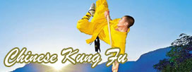 Chinese Kung Fu-- Highlighting National Martial Spirit