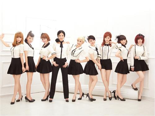 Idolgirls(爱朵女孩)