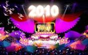 Encuentro 2010: Gala del Año Nuevo