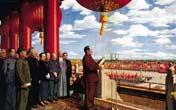 10 asuntos más sugestivos durante 60 años de la fundación de China