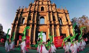 Programa Especial del Retorno de Macao(Videos de la Reunión de celebración y la Gala)