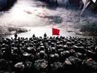 Una película narra los heroicos esfuerzos de los soldados tras el sismo de Wenchuan