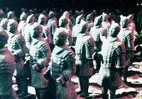 1983《两千年前地下军阵》