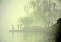 1987年《雨西湖》