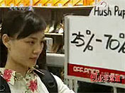 [创业非常道]韩华:购物有理 打折最大